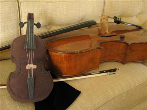 Cellos 5