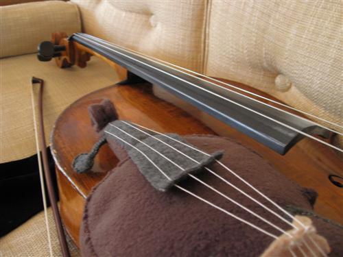 Cellos 3