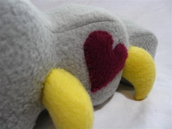 Grey Maggot 3