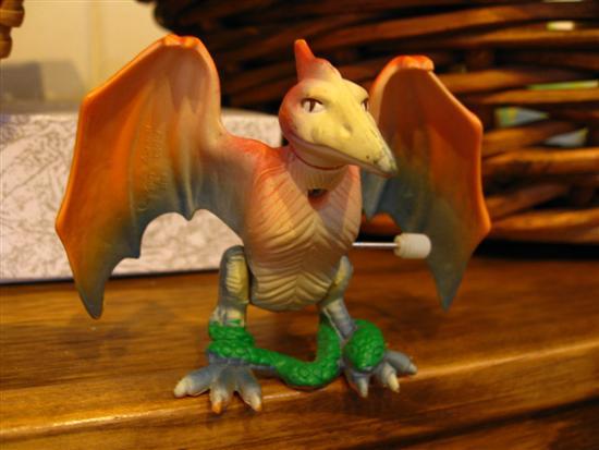 Pterodactyl Toy