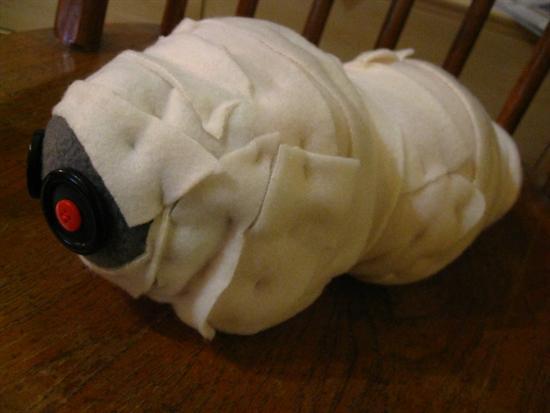 mummy 2