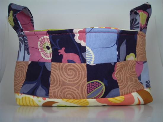 fabric basket 3